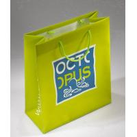 Buy cheap Carrier bags with ... Carrier bags with rope handle from wholesalers
