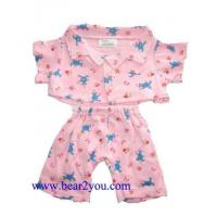 Buy cheap Bear Clothing 6526-Boy Baby Suit 6526-Boy Baby Suit from wholesalers