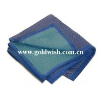 Buy cheap Moving blanket moving pads Nunber: Moving-3 from wholesalers