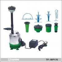 Buy cheap Low Voltage Fountain Pump TF-WP175 from wholesalers
