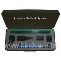 Buy cheap Medical GiftKT-GF08I otoscope set from wholesalers