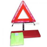 Buy cheap Auto Accessories car safety sign HM-F014 from wholesalers