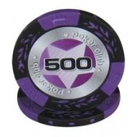 Buy cheap clay poker chips 14g casino chips from wholesalers