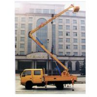 Buy cheap Aerial working trucks Details>>  Aerial Working truck, 12~13.5m from wholesalers