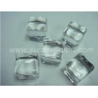 Buy cheap Acrylic Ice Cube - from wholesalers