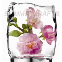 Buy cheap Acrylic Embedments(ICE CUBE) ICE-011 from wholesalers