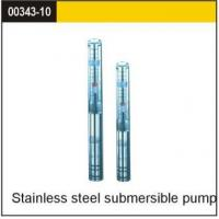Buy cheap Accessorial new tools STAINLESS STEEL SUBMERSIBLE PUMP from wholesalers