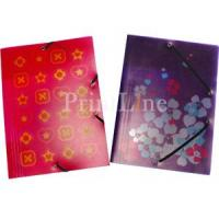 Buy cheap File folder File folder with elastic band from wholesalers