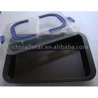 Buy cheap Products PRO_NAME:baking pan with lid from wholesalers