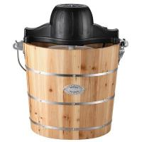 Buy cheap Ice Cream Maker ICM1254 Wooden Ice Cream Maker from wholesalers