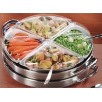 Buy cheap Buffet Server ( Warming Tray) HK400 Buffet Server from wholesalers