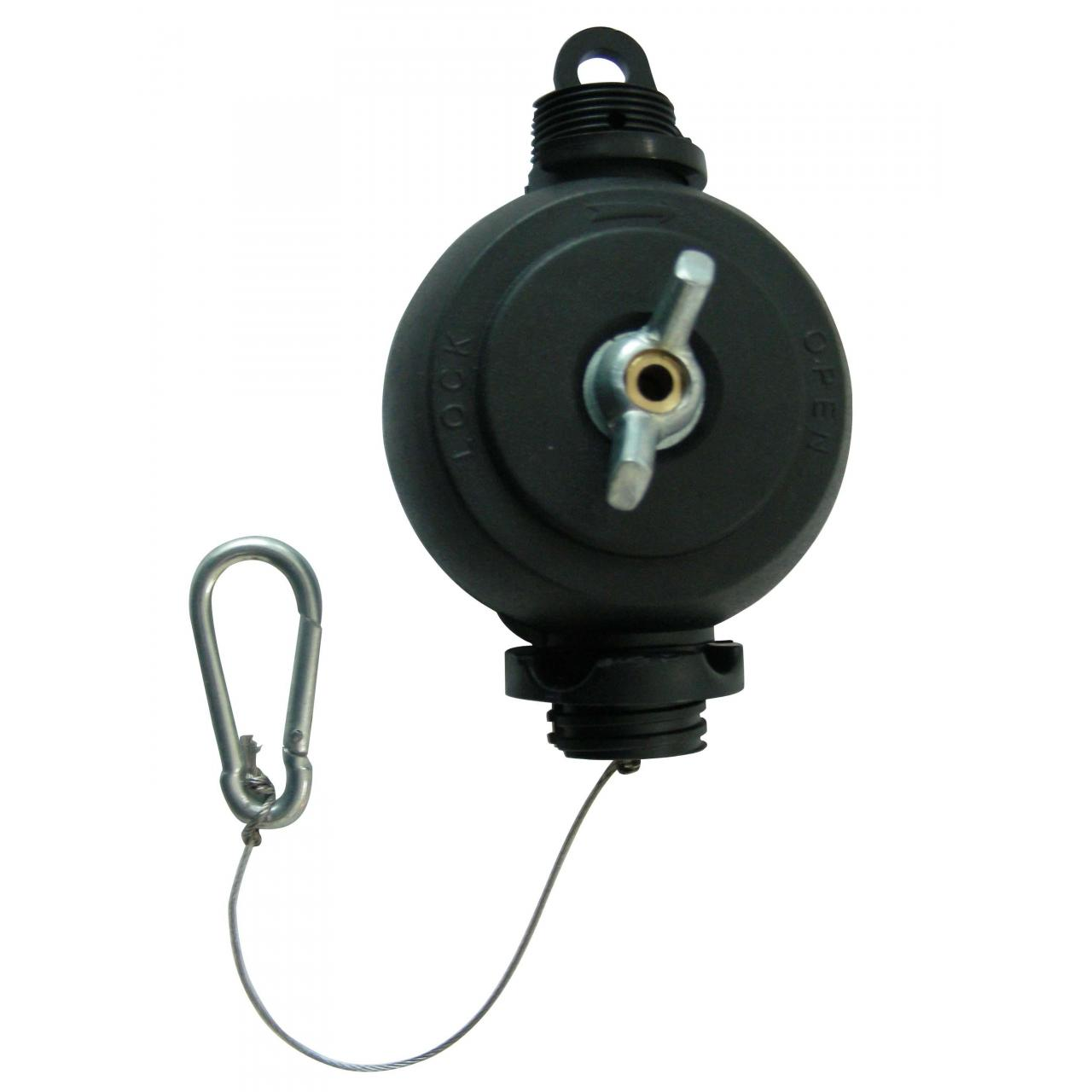 Buy cheap All  Products ITEM NO.:08010003Product Name:Reflector YOYO(steel wire) from wholesalers