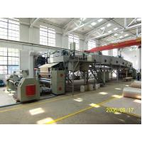 Buy cheap Ultra width anti-rusty paper lamination printing machine from wholesalers