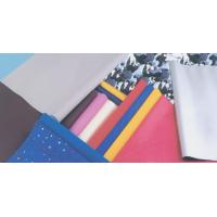 Buy cheap Functional Fabric PU coated fabric(W/R,W/P,Silver,Milky,PVC,Water Proof) from wholesalers