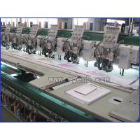 Buy cheap RPCL Chenille Mix machine Chenille with taping/Cording/Coiling embroidery machine from wholesalers