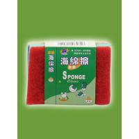 Buy cheap Clean Appliances Sponge Cleaning Fabric from wholesalers
