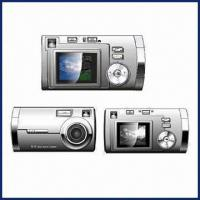 Buy cheap DC-5005.0m Pixels Digital Camera with Frame Rate of 8fps (VGA) and 15fps (QVGA from wholesalers