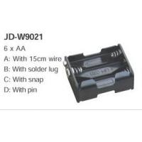 Buy cheap BATTERY CASE JD-W9021 from wholesalers