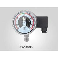 Buy cheap Pressure Gauge  Series SF6 gas pressure gange(densimeter) from wholesalers