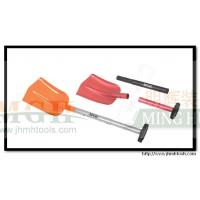 Buy cheap TRI-FOLD SHOVEL 504CP-ORANGEOrder from wholesalers