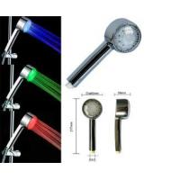 Buy cheap Flashing Shower Head QSH-008 from Wholesalers