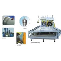 Buy cheap Solid-wall Belling machine and tooling from wholesalers