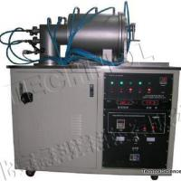 Buy cheap Vacuum annealing furnace Detailed ConsultingVTHK series horizontal vacuum annealing furnace (high vacuum / programmable process temperature curve) from wholesalers