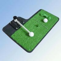 Buy cheap GOLF DRIVE RANGE Item NoGF93-1AProduct Name :Indoor Swing Mat from wholesalers