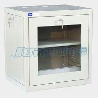Buy cheap Integrated Cabling Products 12U Network cabinet from wholesalers