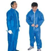 Buy cheap Coverall from wholesalers