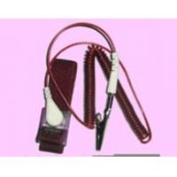 Buy cheap single coiled cord ESD wrist strap Products:WS-503-1008 product