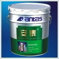 Buy cheap AT-303 Nanometer Color Exterior Wall Coating product