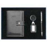 Buy cheap Notebook notebook002 diary/notebook gift box from wholesalers