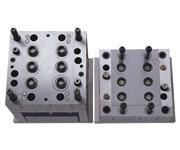 Buy cheap Cap mold 6-cavity hot runner cap mould from Wholesalers