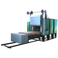Buy cheap Trolley Type Annealling Furnace from wholesalers