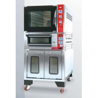 Buy cheap Baking Series BAKING SERIES >> BAKERY OVEN >> ELEM-S02 from wholesalers