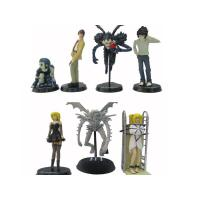 Buy cheap Recommended products Death Note figure from wholesalers