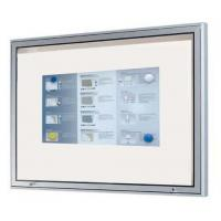 Buy cheap whiteboard --> key lock display case ZGS-02 from wholesalers