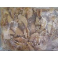 Buy cheap Frozen meat of White Jade Snail(I) Frozen meat of White Jade Snail(I) from wholesalers