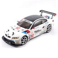 Buy cheap Micro Racers CA103968 CarismaM14 BMW M3 GTR 2009 (Rahal Letterman) 1/14th Scale RTR Sports Car from wholesalers