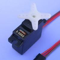 Buy cheap Servos PX5003F ProluxMicro Standard Servo from wholesalers
