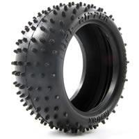 Buy cheap 1/10th Off-Road Wheels FAST0212-T1 FastraxTurf Ripper 1/10th Scale 2WD/4WD Rear Buggy Tyre (2) product