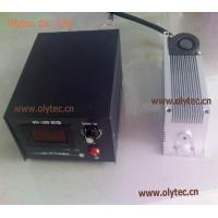 Buy cheap High Power Laser Diode Modules Product Name:532nm laser module 2000mw from wholesalers