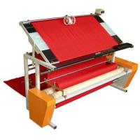 Buy cheap FABRIC INSPECTION CUM ROLLING MACHINE from wholesalers