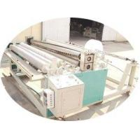 Buy cheap Wet wipes machine Volume shape extracting wet-wipes machinery from wholesalers