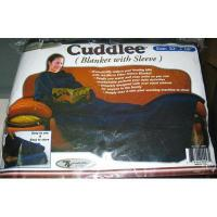 Buy cheap Houseware Blanket with Sleeve from wholesalers