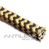 Buy cheap Aramid Packing Graphite PTFE & Aramid packing from wholesalers