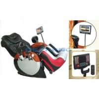 Buy cheap Massage Chair Name:DCMC-801 MP3 massage chair from wholesalers