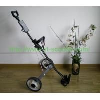 Buy cheap Golf trolley Products >> Golf trolley >>YT-GT005 from wholesalers