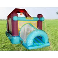 Buy cheap Mini Bouncers Item No: AQ21020 product